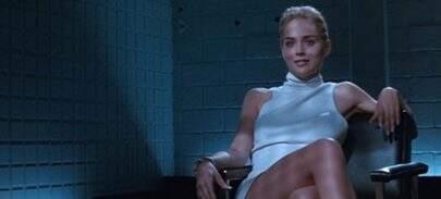 Sharon Stone aparece sem maquiagem no auge dos 60 anos e impressiona