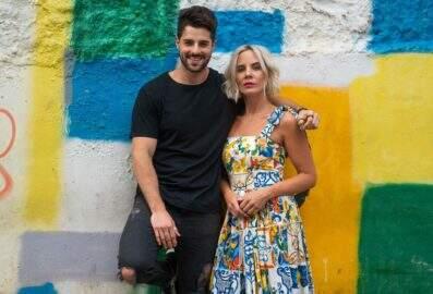 """Alok lança parceria com Ina Wroldsen, ouça """"Favela"""""""