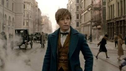 """J.K. Rowling dá a entender que um filme de """"Animais Fantásticos"""" se passará no Brasil"""