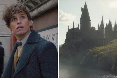 """Vídeo de """"Animais Fantásticos 2"""" mostra como foi o retorno à Hogwarts"""