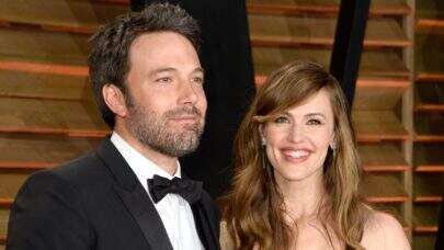 Ben Affleck é internado na reabilitação após pedido da ex-esposa, Jennifer Garner