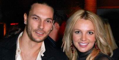 Após briga na justiça, Britney Spears é obrigada a pagar 100 mil dólares ao ex-marido