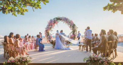 Camila Queiroz relembra casamento e mostra aliança ao lado de Klebber Toledo