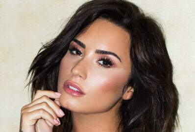 Demi Lovato cancela shows no Brasil e América do Sul