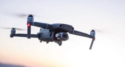 Confira todas as novidades do Mavic 2 Pro, novo drone premium da DJI