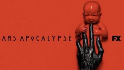 """Primeiro teaser de """"American Horror Story: Apocalypse"""" é divulgado"""