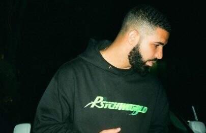 """Drake anuncia clipe de """"In My Feelings"""" e deixa fãs eufóricos"""