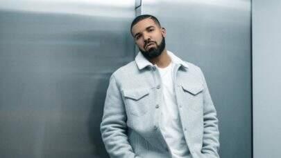 """Drake quebra mais um recorde histórico com """"Scorpion"""""""