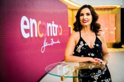 """Fátima Bernardes fará participação especial na novela """"Segundo Sol"""""""