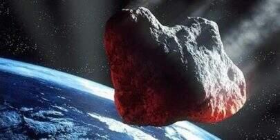 "Nasa emite alerta para ""asteroide potencialmente perigoso"""
