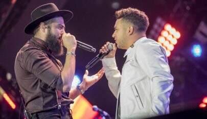 """Henrique & Juliano divulgam clipe do novo single, """"Quem pegou, pegou"""""""