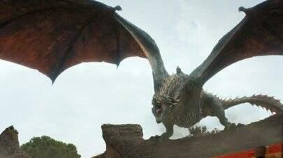 """Gritos de dragão de """"Game of Thrones"""" foram feitos por fãs bêbados"""