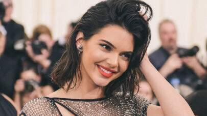 Kendall Jenner se explica após declaração que causou polêmica e revoltou modelos