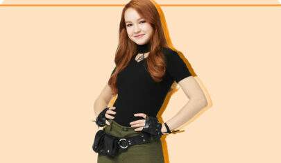 "Vem conferir o primeiro teaser do live-action de ""Kim Possible"""
