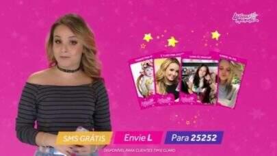 PROIBIDO! Comercial de Larissa Manoela é 'banido' da televisão
