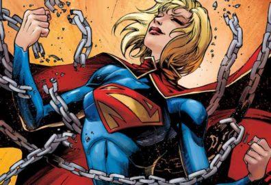 Supergirl vai ganhar um filme solo, mas sem relação com a série