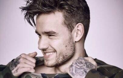 """Liam Payne revelou que estava bêbado quando gravou o clipe """"Strip That Down"""""""