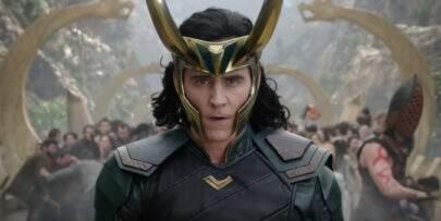 """Teoria de fã diz que Loki vai voltar em """"Vingadores 4""""! Veja os fatos"""