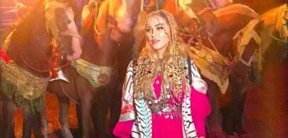 Guinness Book divulga recordes conquistados por Madonna