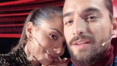 """Anitta ganha declaração de Maluma após suposta briga: """"Eu a amo"""""""