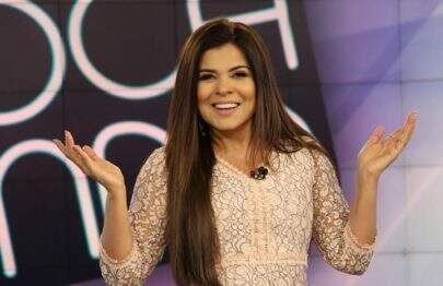 """Mara Maravilha é afastada do programa """"Fofocalizando"""", do SBT"""