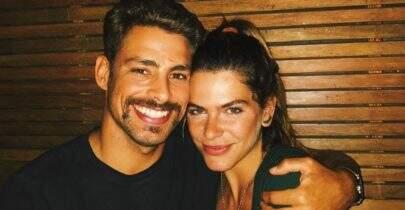 Pela segunda vez, Cauã Reymond e Mariana Goldfarb terminam namoro