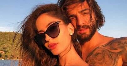 Namorada de Maluma impressiona por antes e depois de cirurgias plásticas