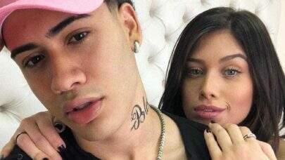 Voltaram? Kevinho posta foto misteriosa e fãs suspeitam reconciliação com Flávia Pavanelli