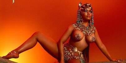 "Nicki Minaj se antecipa e lança seu novo álbum ""Queen"""