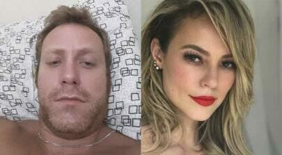 Eterno 'Cabeção da Malhação' diz que só volta à TV se for par romântico de Paolla Oliveira