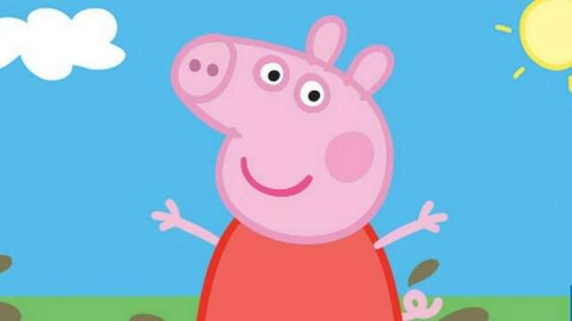 Peppa Pig Vai Ganhar Um Filme Que Deve Estrear Ano Que Vem