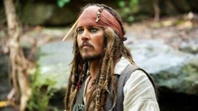 """""""Piratas do Caribe 6"""" vem aí e estreia está prevista para 2021"""