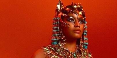 """Nicki Minaj anuncia mais detalhes sobre seu novo álbum """"Queen"""""""