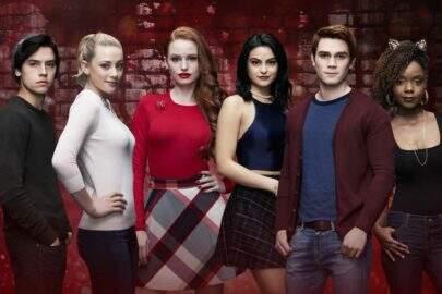 """Criador da série """"Riverdale"""" deixou escapar que está pensando em um spin-off"""