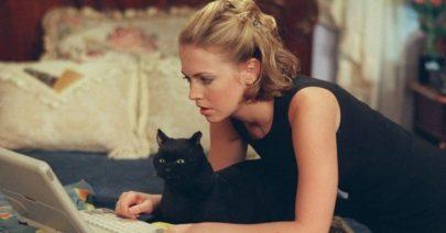 """Primeira foto do Salem de """"O Mundo Sombrio de Sabrina"""" foi divulgada"""