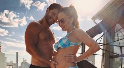 Duda Nagle revela que seu desejo sexual diminuiu durante gravidez de Sabrina Sato