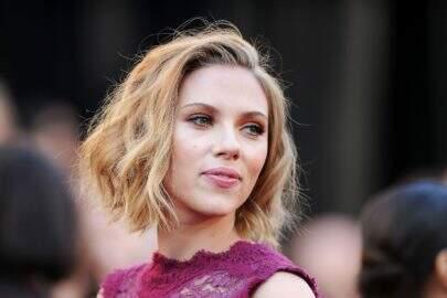 Scarlett Johansson é a atriz mais bem paga de acordo com a Forbes