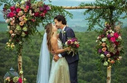 """Sthefany Brito se casa em segredo na Itália: """"Dia mágico e perfeito"""""""