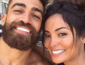 Carol Nakamura termina namoro com empresário