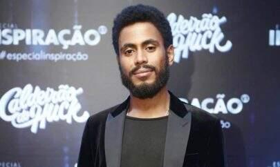 """Após ser atingido por estilhaços de bala, Ícaro Silva desabafa nas redes sociais: """"Feliz por não ter morrido"""""""