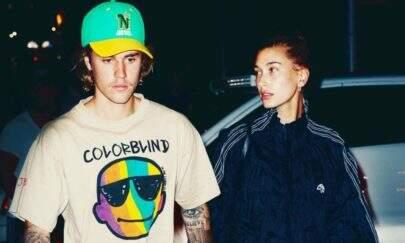 Justin Bieber já teria se casado com Hailey Baldwin, diz site