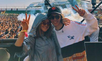 Maisa completa um ano de namoro com Nicholas Arashiro e confunde internautas