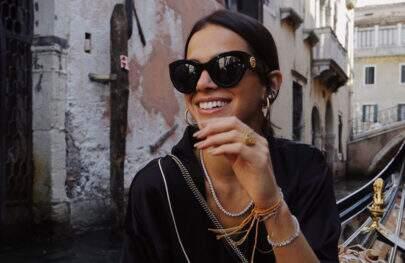 Após brilhar no red carpet, Bruna Marquezine mostra a realidade em Veneza