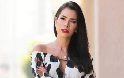 Ex-BBB, Adriana Sant'Anna mostra 'antes e depois' de plásticas no nariz e impressiona seguidores