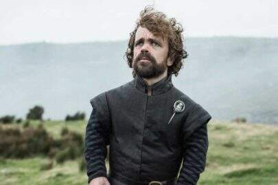 "Peter Dinklage revela o que pensou em momento importante de ""Game of Thrones"""