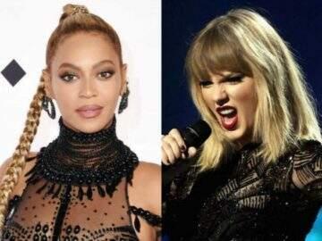 Taylor Swift e Beyoncé são eleitas mulheres mais fortes da música pela BBC