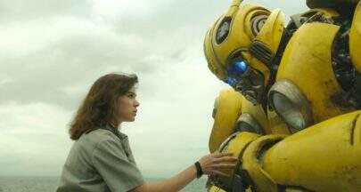 """Novo trailer de """"Bumblebee"""" está cheio de ação e cenas inéditas do filme"""