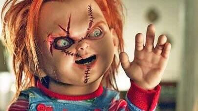 """Conheça o novo """"Chucky: O Brinquedo Assassino"""" dos cinemas"""