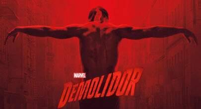 """Vídeo da nova temporada de """"Demolidor"""" mostra o retorno de Matt Murdock"""