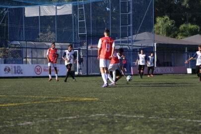 Copa Mackenzie Metropolitana chega à sua semifinal com jogos incríveis
